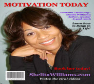 Shelita Williams